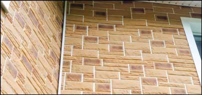 facade panel 1