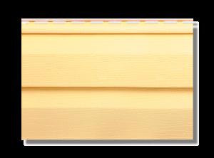 виниловый сайдинг желтый канада