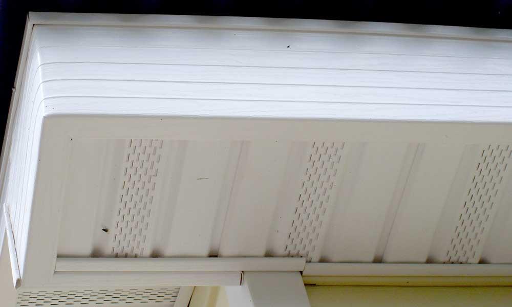 софит для крыши Альта