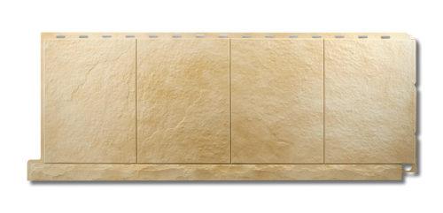 Цокольный сайдинг Фасадная плитка доломит Альта-Профиль