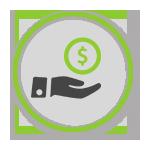 удобство платежа при монтаже сайдинга