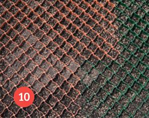 Инструкуия по укладыванию газонной решетки Альта-Профиль 3