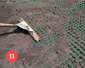 Инструкуия по укладыванию газонной решетки Альта-Профиль 2