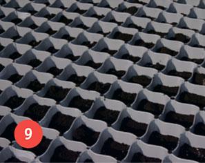 Инструкуия по укладыванию газонной решетки Альта-Профиль 4