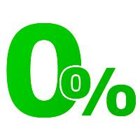 без процентный кредит на сайдинг