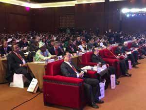 Китайский форум зарубежных инвестиций и Альта-Профиль Украимна