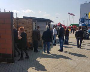 «Альта Профиль Украина»  на строительной выставке Supernamai 2018 (Литва)