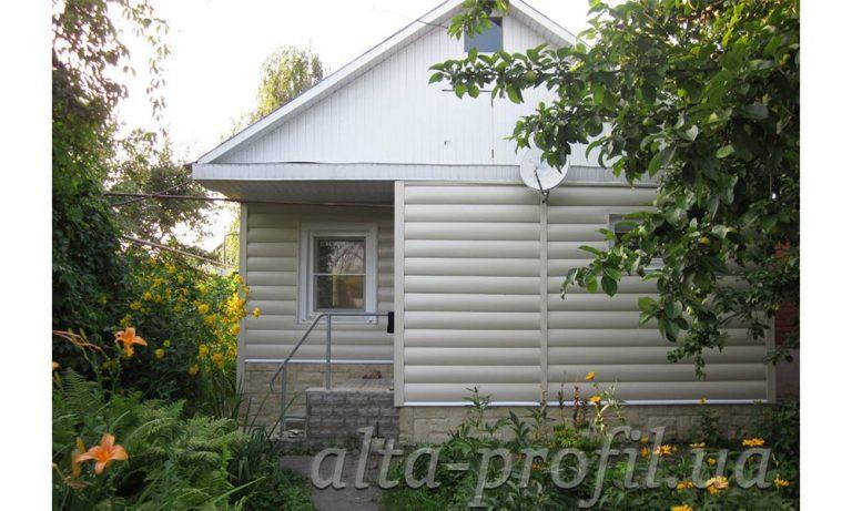 Блок-хаус от альта-профиль