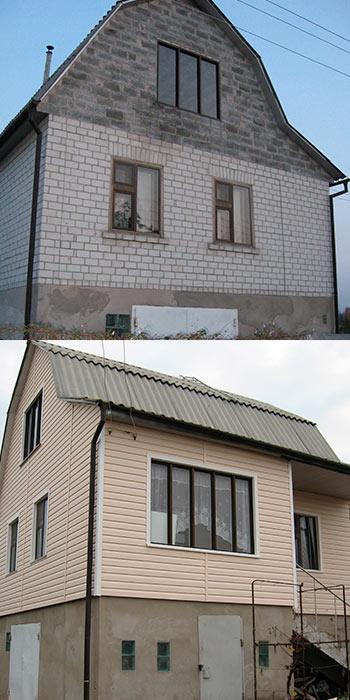 Обновление-фасада
