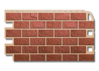 facade panel alta profil brick