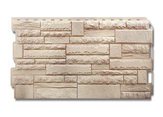facade panel alta profil Rocky stone