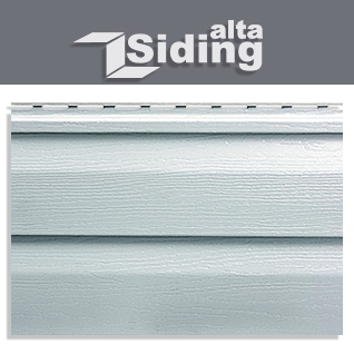 Alta siding