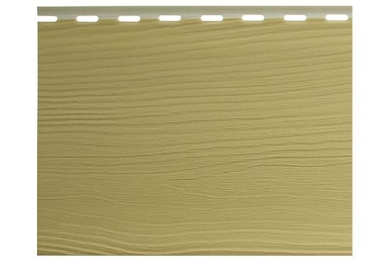 Сайдинг спінений Альта Борд Еліт BC-01 оливковий 3000х180 мм