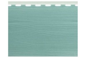 Сайдинг вспененный Альта Борд Элит BC-01 зеленый 3000х180 мм