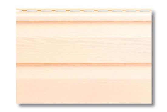 Сайдинг Alta-Siding Рожевий, 3660х230х1,1мм