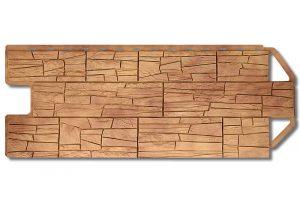 Каньон Невада Фасадная панель,1160х450х2мм