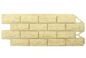 Фасадная панель Альта-Профиль Фагот 1160х450х2 мм Шатурский