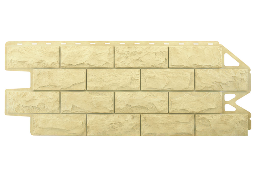 Фагот Шатурський Фасадна панель Альта-Профіль, 1160х450х2мм