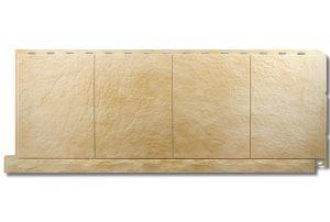 Фасадная панель Альта-Профиль Фасадная плитка 1130х450х2 мм Доломит