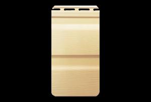 Сайдинг виниловый Альта-Профиль Flex двухпереломный 3660х230x1,1 мм ржаной