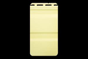 Сайдинг виниловый Альта-Профиль Flex двухпереломный 3660х230x1,1 мм грушевый