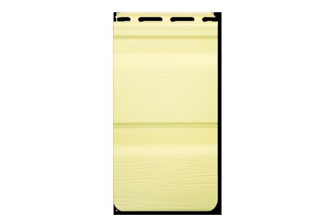 Сайдинг Flex Грушевий вініловий, 3660х230×1,1 мм
