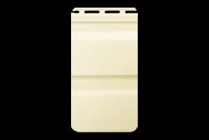 Сайдинг виниловый Альта-Профиль Flex двухпереломный 3660х230x1,1 мм имбирный