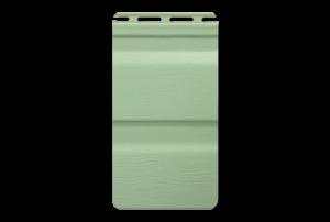 Сайдинг виниловый Альта-Профиль Flex двухпереломный 3660х230x1,1 мм мятный