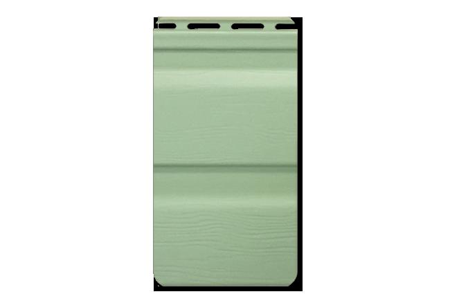 Сайдинг Flex М'ятний, 3660х230×1,1 мм