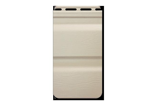 Сайдинг Flex Сандаловий, 3660х230×1,1 мм