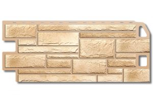 Камень Песчаник,1130х470х2 мм