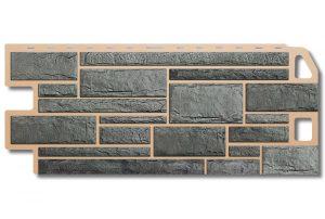 Камінь Сірий, 1130х470х2мм
