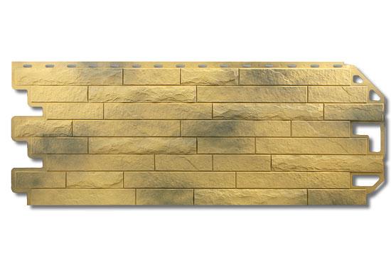 Цегла Антик Карфаген, Фасадна панель, 1170х450х2мм