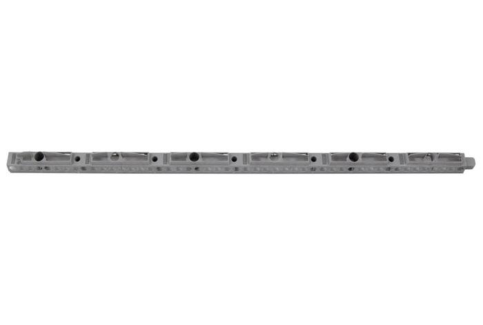 Профіль монтажний Альта Борд BC-52 білий 3000 мм