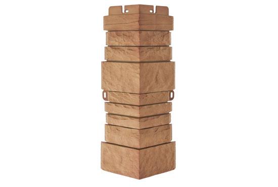 Зовнішній кут Фігурний Памір(ф) Альта-Профіль, 0,446х0,16м