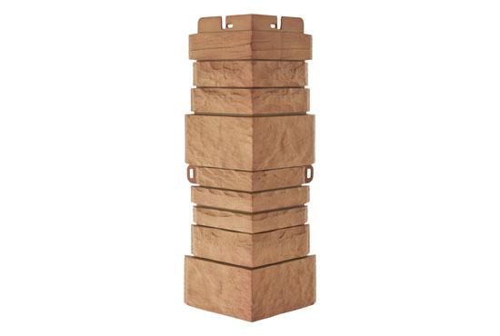 Зовнішній кут Новий фігурний Памір(н) Альта-Профіль, 0,446х0,16м