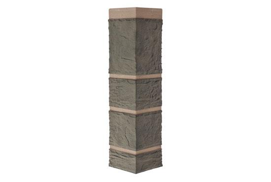 Зовнішній кут Камінь Малахіт Альта-Профіль, 0,472х0,112мм