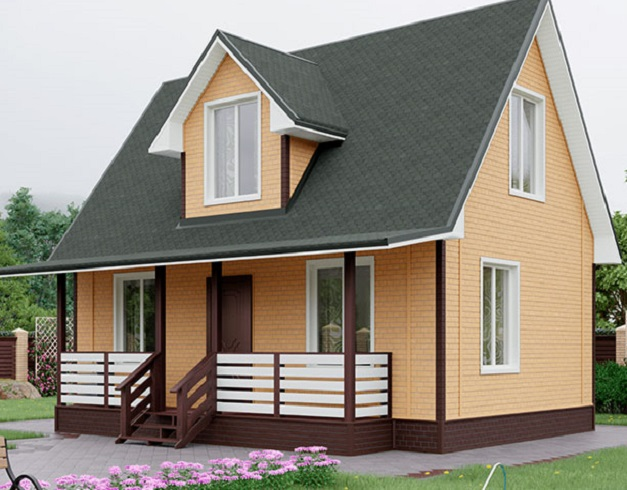 siding-block-house