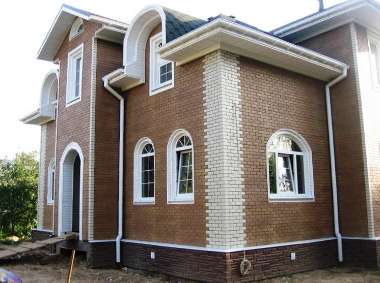 fasadnaya panel kirpich bezhevyj alta profil