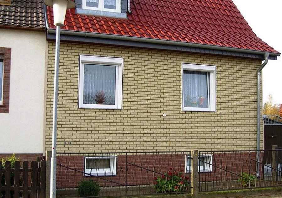 fasadnaya panel kirpich zheltyj i krasnyj alta profil