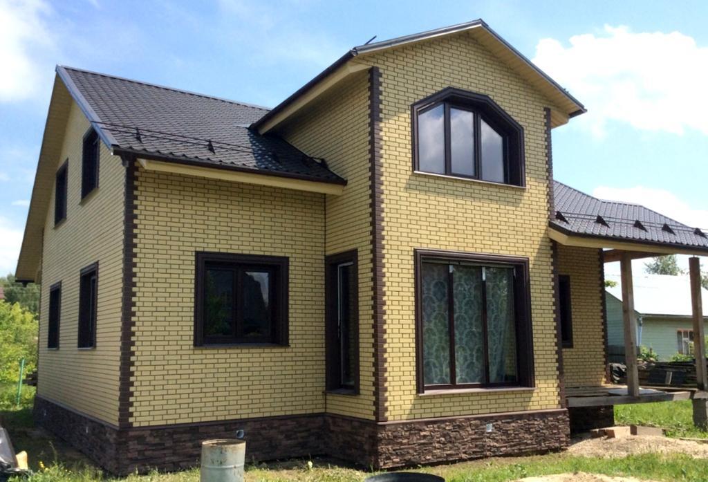 kirpich klinkernyj zheltyj fasadnaya panel alta