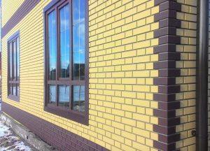 kirpich klinkernyj zhzhennyj i zheltyj fasadnaya panel alta